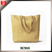American brand private label handbags woman genuine leather handbag in los angeles