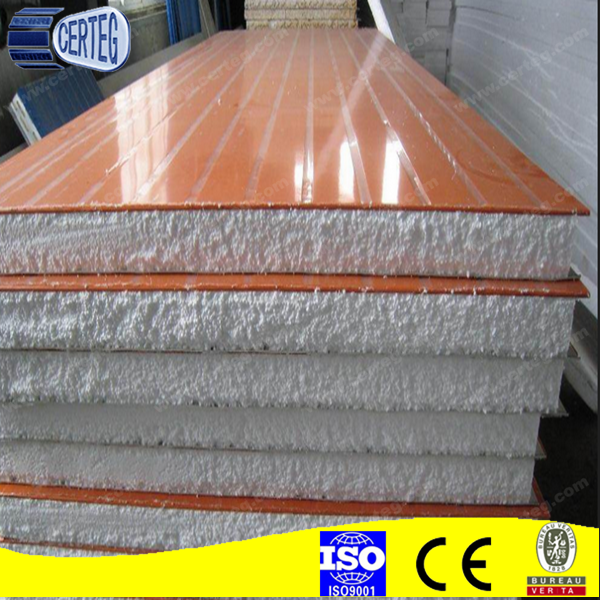 Factory price hot sales structural insulated panel eps for Structural insulated panels prices