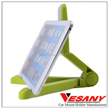 Professional design multi-color anti-theft tablet pc hand holder for tablet/mini ipad