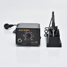 Intelligent lead-free welding rework quick soldering station
