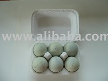 Nutritious Preserved Egg (One Package)