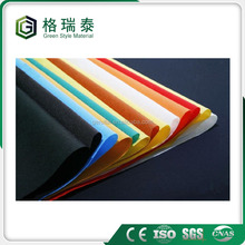 100% waterproof pp non woven fabric non flammable