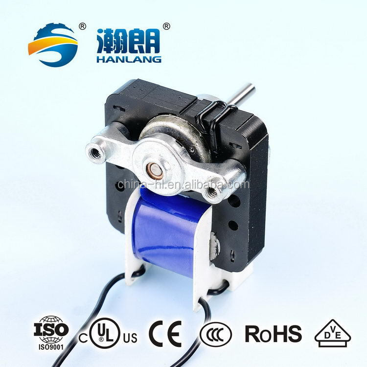 Top grade Best-Selling shaded pole motor for citrus juicer