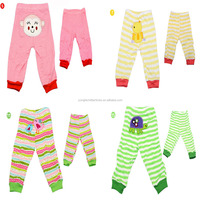 Wholesale Children Cotton Wearing Long Pants