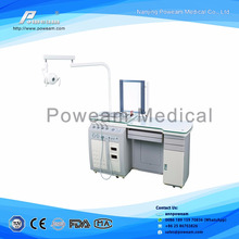 ENT treatment Workstation unit / ENT surgical instruments with chair