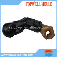 Various Robot Toys Parts In Plastic Injection Mould