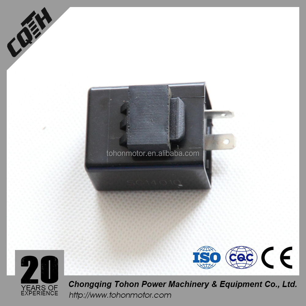 Motorcycle Flasher Relay 12V high quality