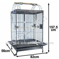 Large Metal Cage for Bird