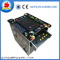 Hot sale Guangzhou HPG arcade game machine with 60 games in 1