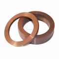 custom make mechanical rubber ring gasket