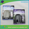 Stone shape press room air freshener made in china factory