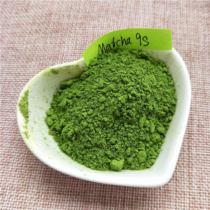 Mo cha 100% natural Japanese Flavour Matcha Green Tea Powder