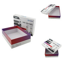 High quality divided cardboard storage boxes cardboard paper shoe boxes