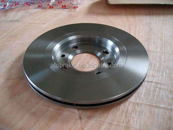 AUTO PARTS BRAKE DISC FOR PASSENGER CARS WITH HIGH QUALITY