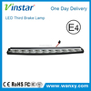 Car accessories led third brake lamp VW Scirocco tractor car light led brake lamp
