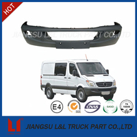 China professional manufacture car front bumper design for mercedes benz sprinter