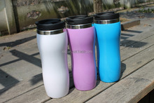 Customized plastic water bottle wholesale single wall stainless steel 18/8 drinking