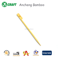 Wholesale prices custom root bamboo stick