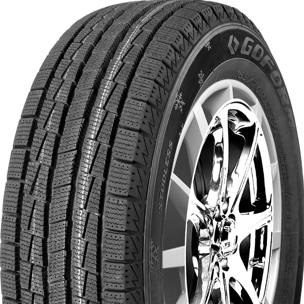 Supplier North America winter snow tires