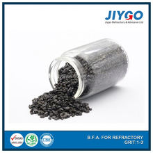 Sandblaster brown fused alumina micro powder