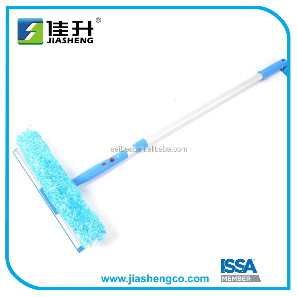 New Hot Sale Window Washer Window Squeegee Wiper Manual Glass Washer