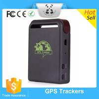 High quality micro gps transmitter tracker for person phone sim card gsm gps gprs tracker with sos button support microphone