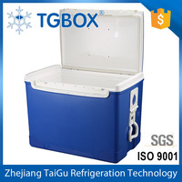 70L ICE BOX Thermal Type And Food Use Plastic Car Cooler Box