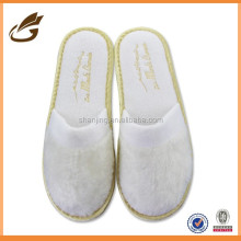 creative daily consumer products new design hotel slippers
