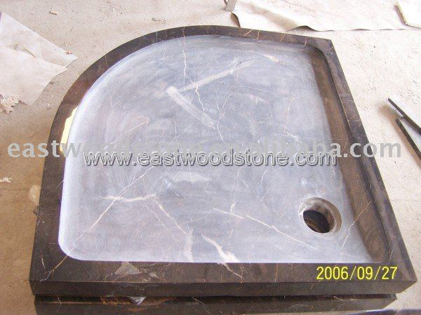 stone shower basins stone shower basins suppliers and at alibabacom