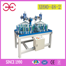 48spindle high speed shoe lace braiding machine