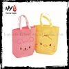 Hot selling cheap nylon foldable shopping bag for wholesales