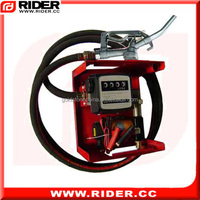 0.4HP 300W oil change pumps for cars