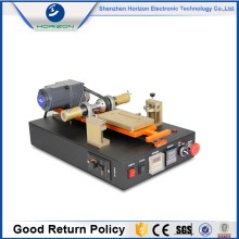 spare parts repair lcd separator machine with pump vacuum,lcd extraction machine