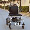 Health Medical Device Electric Motorized Wheelchair