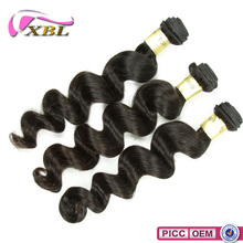 Superior Quality Superior Soft Loose Wave Human Hair Weaving