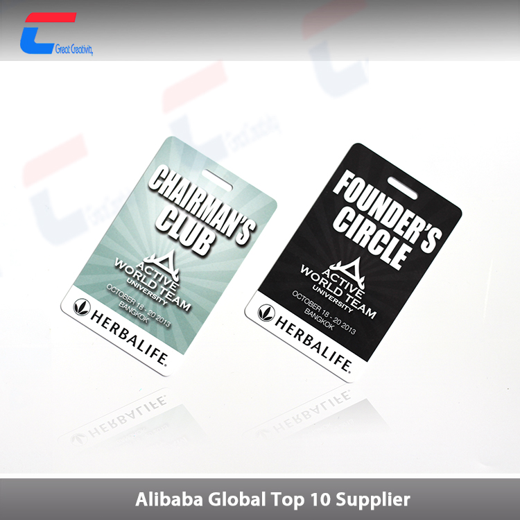 Best quality rfid MIFARE 4k card with chip for Public Transportation