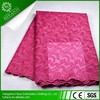 High Quality African mesh Lace Fabric 2015 New Fashionable colorful Lace Fabric Nylon