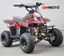 50cc 110cc Mini Quad four wheeler for kids CE