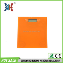 Factory Producing custom design 5kg square fruit and vegetable weighing scale