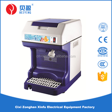 Any printing can customize hot sale ice shaver and breaker machine