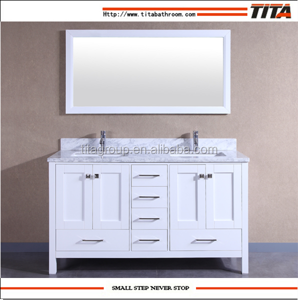 Factory made floor mounted suihe tool bathroom cabinet