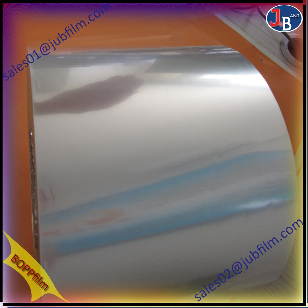 china supplier glass sun protection film for flexible packaging