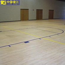 pvc vinyl basketball court roll mat