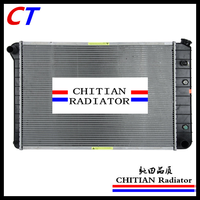 Car Radiator For CHEVROLET GMC C/KSERIES PUS/S/T SERIES/BLAZERS/SUBURBAN 73-91AT 3027207 3027617 3027209 DPI:730 CU730 CT-CV034