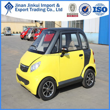 Automobile,2 Seats Mini Electric Car,Chinese Mini Eectric Car by HONGCHANG