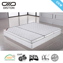Easy take and bring portable mat trifold foam folding mattress