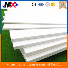 China manufacturer 0.4g/cm3 pvc foam board/sheet with best quality and low price