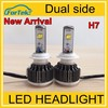 2015 Best Canbus 30w led auto bulbs h7 for BM*W,Au*di, Ben*z