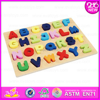 2016 brand new wooden jigsaw puzzle,wholesale cheap wooden jigsaw puzzle,hot sale wooden jigsaw puzzle W14B068