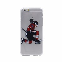Fashion Mobile Phone Case Pc Ultra Thin Cartoon Silicone Phone Case
